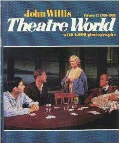 Theater World